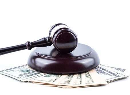 Clients to Benefit from Lawyer's Fund