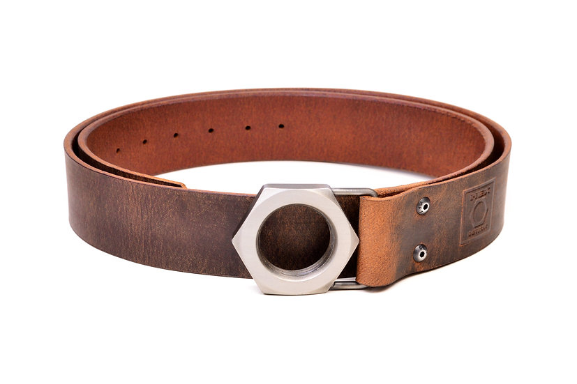 Mack Avenue Belt