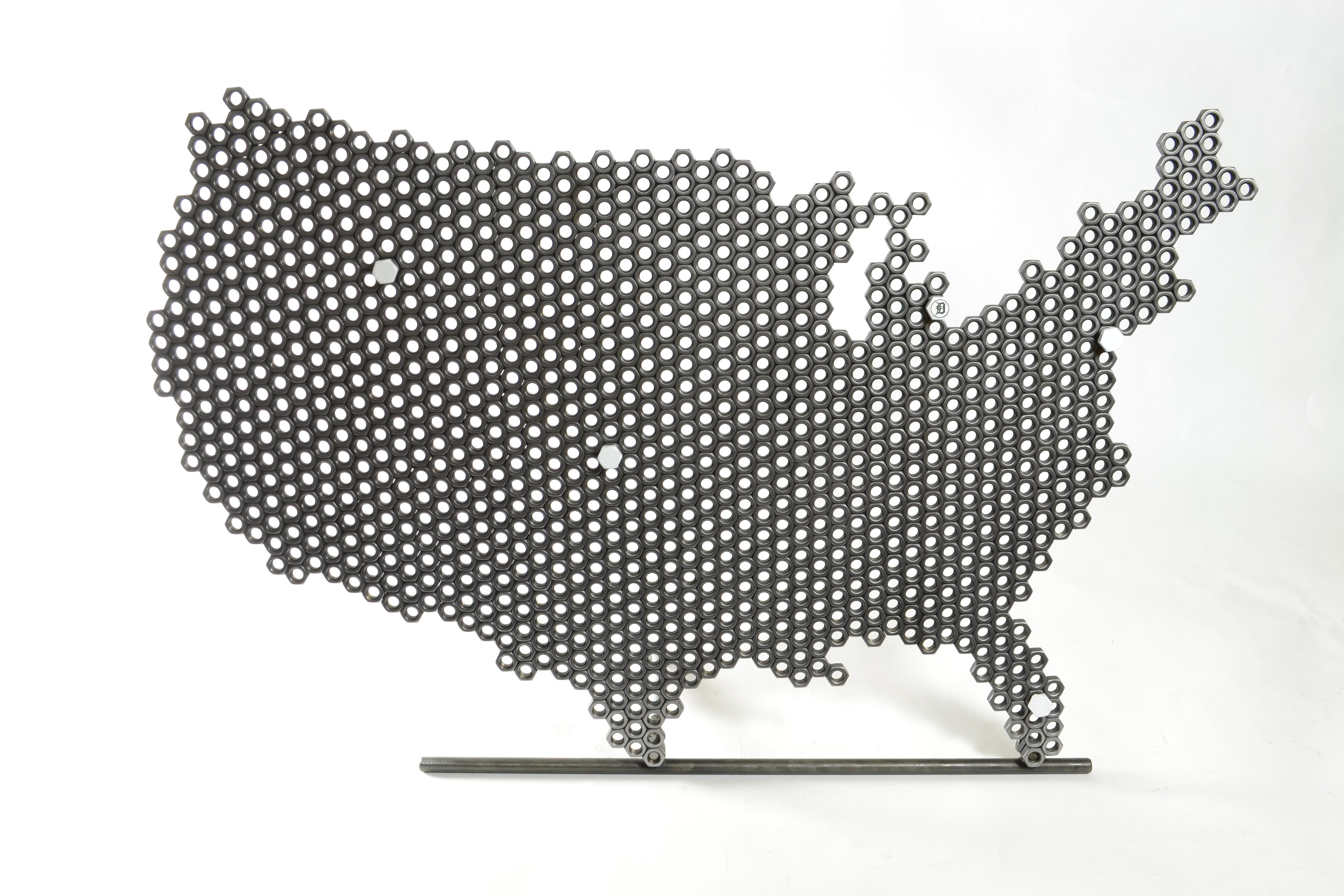 Hex USA