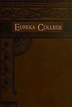 Eureka College Book Cover.png
