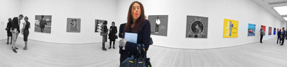 Saatchi Gallery preview
