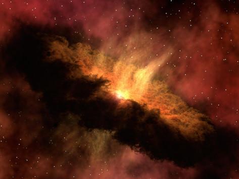 Продолжение революции Коперника или падение М-теории и контуры новой космологической модели