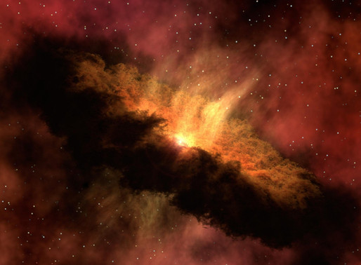 Vos commentaires de l'espace #2
