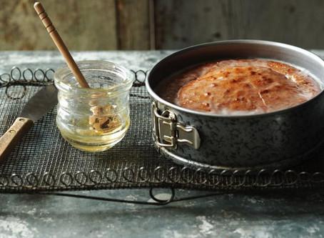 Honeycake Recipe