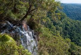 Goomahalara Falls