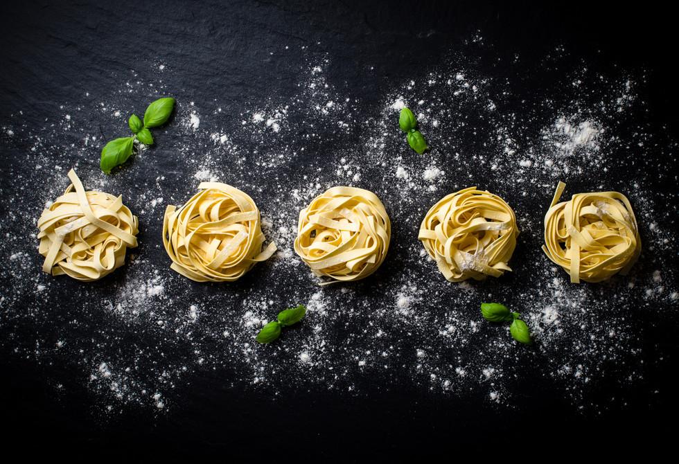 Pasta Making Class $100 pp