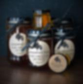 Greenwood Farm Award Winning Honey