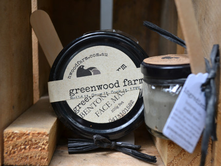 Benefits of Greenwood Farm Face Masks
