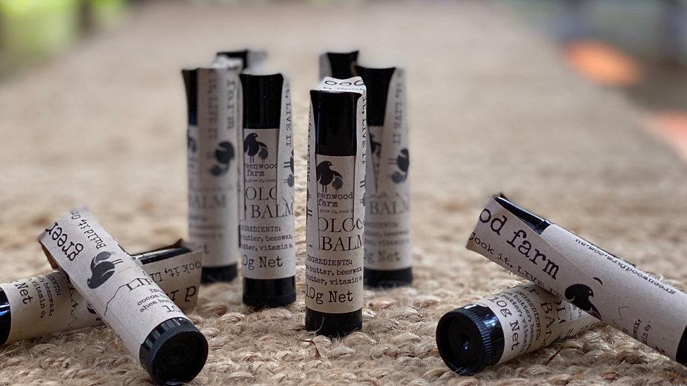 Lip Balm - Varieties