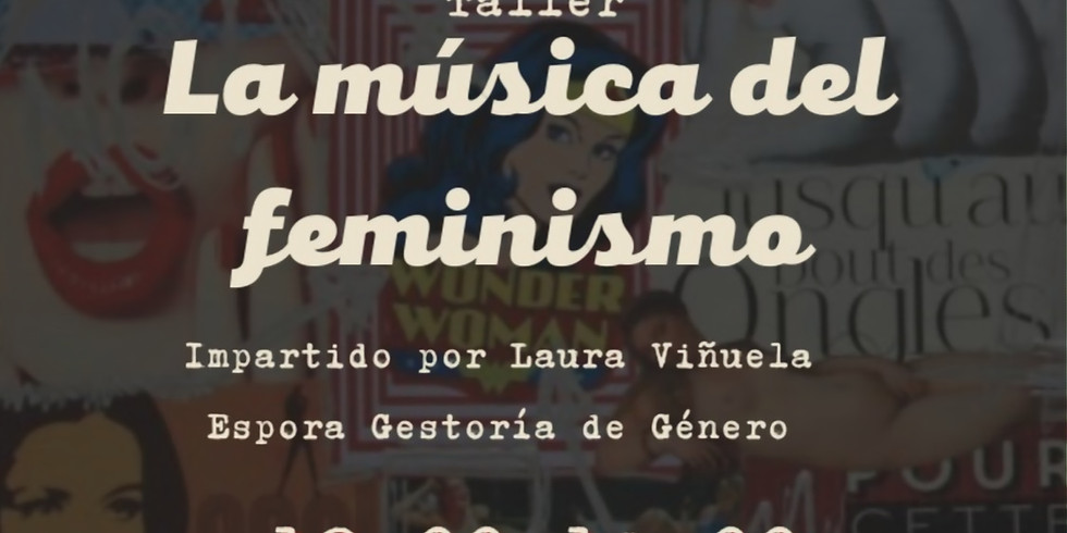 La música del feminismo