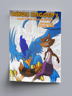 Ringa Poster