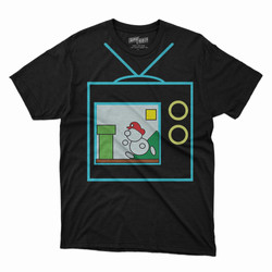 Fun T-Shirt Project