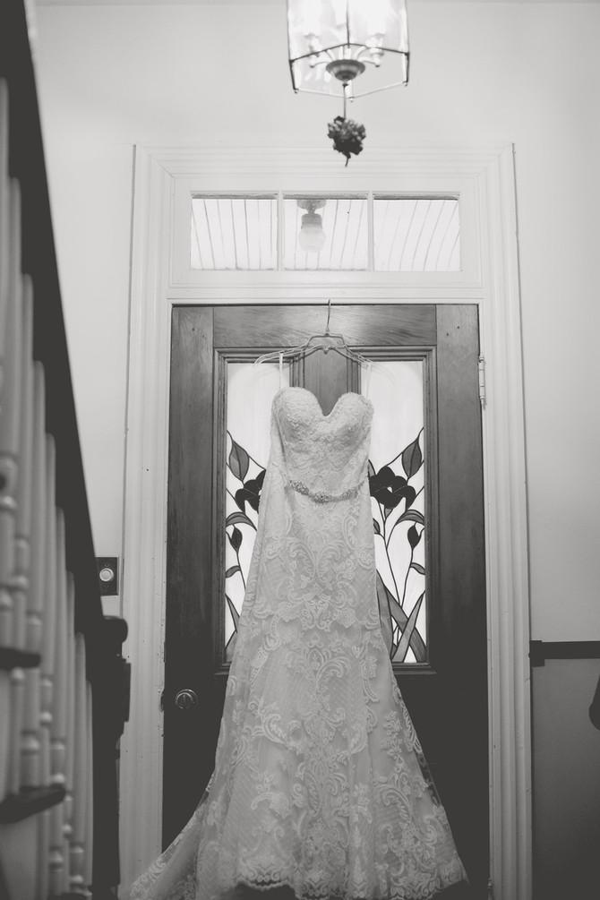 Wedding ⎮ Hines & Turner