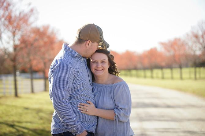Engagement ⎮ Taylor & Dallas