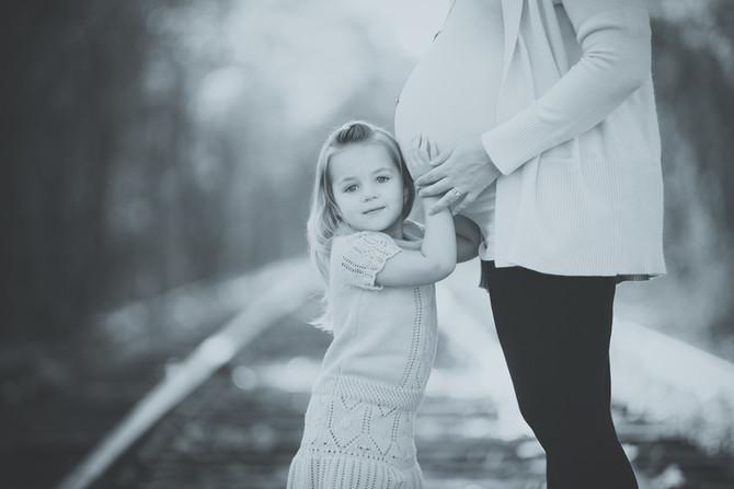 Maternity- Condrey