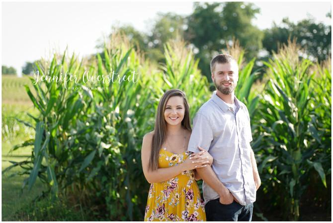 Surprise Engagement ⎮ Caroline & Ryan