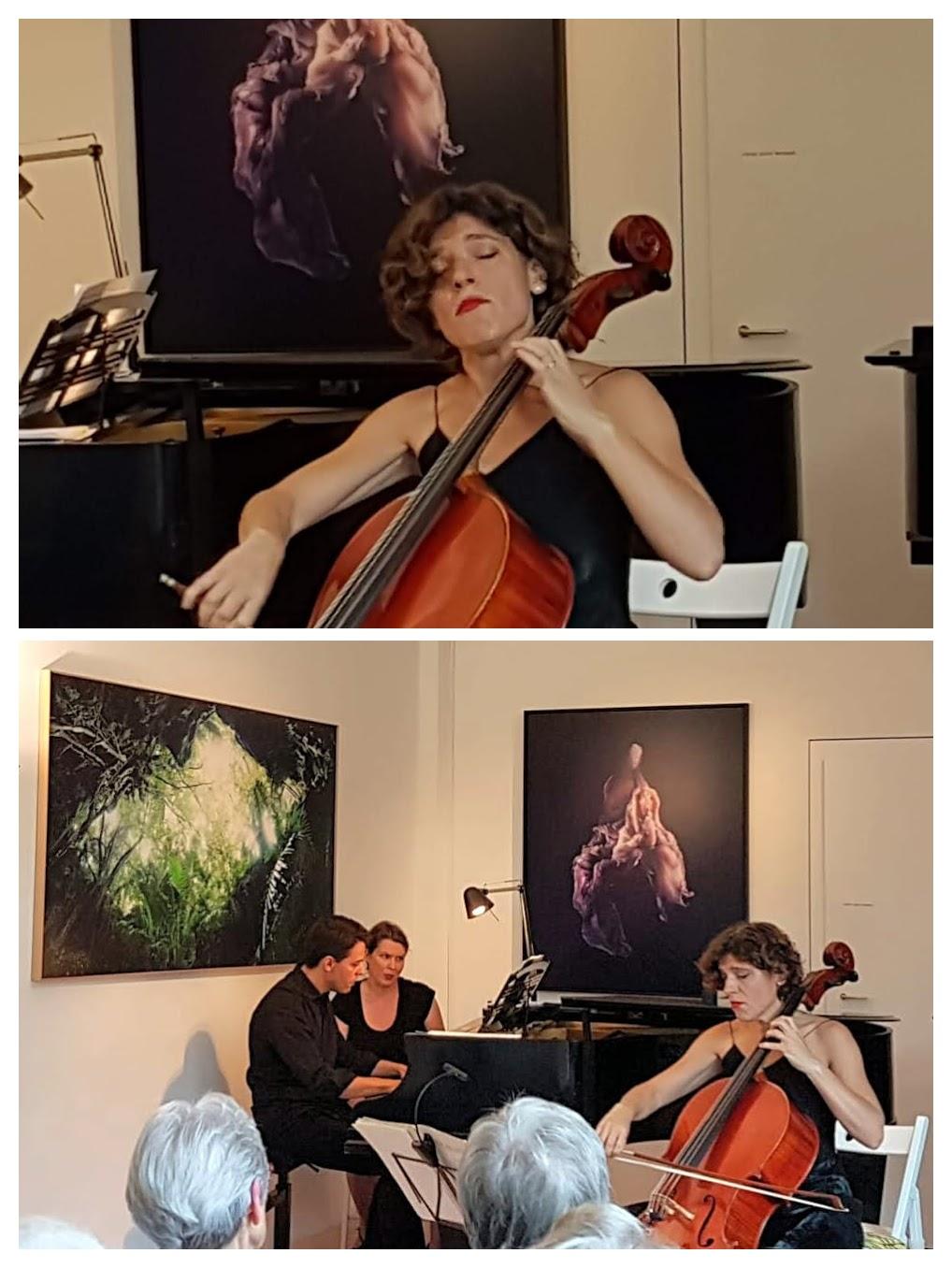 Concert musique de chambre, 09.09.18