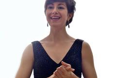 Véronique Rapin, mezzo-soprano
