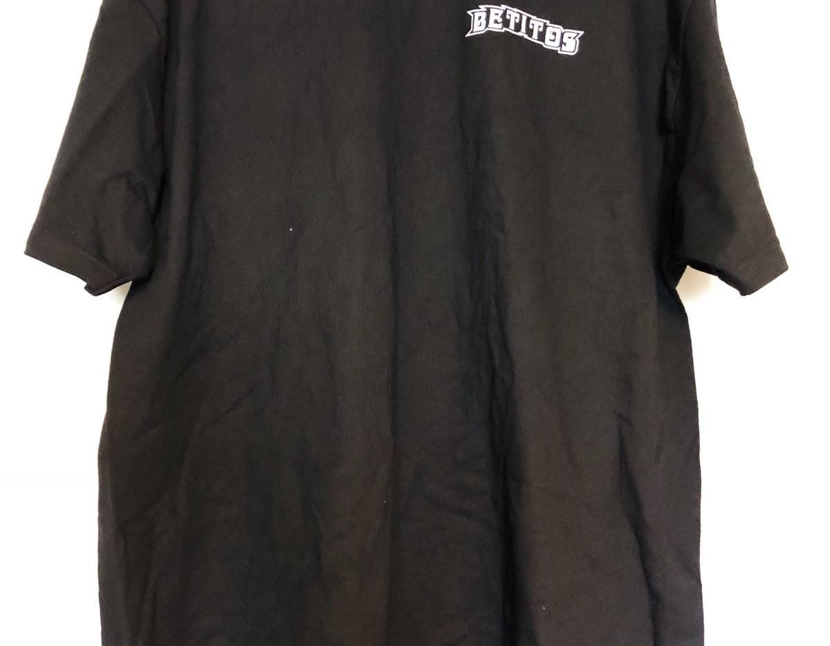 Betitos Shirt (Black)
