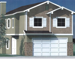 HOME 3 ELEVATIONS