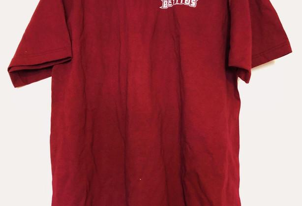 Betitos's Shirt (Red)
