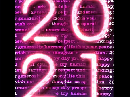 2021 - This Year