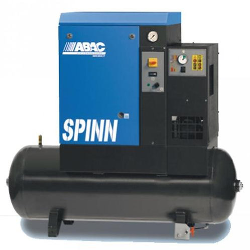 EC - SPINN E 11/270+essiccatore