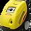 Thumbnail: EC - LAVOR MEK 1108 Idropulitrice ad acqua calda MAX 90°