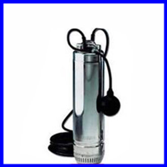 EC - Lowara SCUBA SC 409 CG - Elettropompe sommerse monoblocco