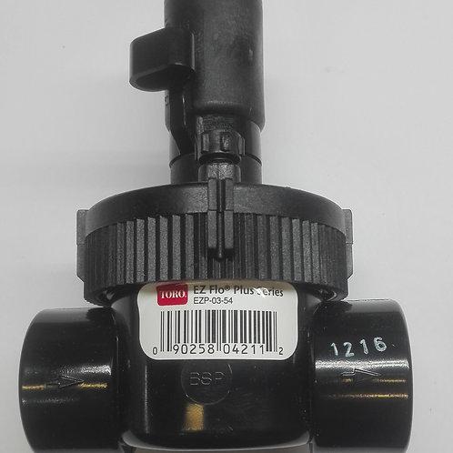 EC - TORO  - Elettrovalvola TORO 24V