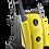 Thumbnail: EC - LAVOR GIANT 24 Idropulitrice lavor ad acqua fredda + sonda 15mt