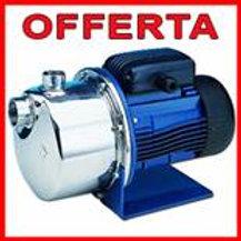 EC - Lowara BGM11 hp1.5- SERIE BG - Elettropompe autoadescanti