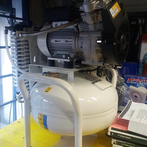 EC - CLR 15/25 T con Essiccatore ABAC