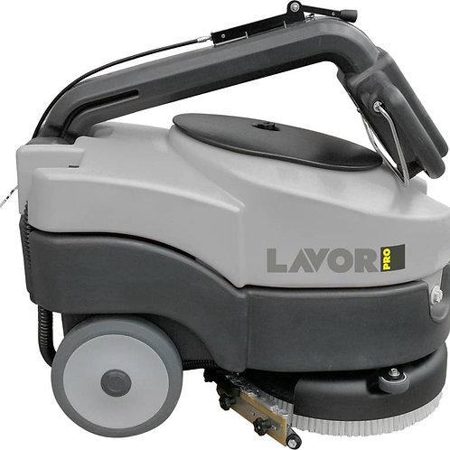 EC - QUICK 36B lavasciuga pavimenti Lavor