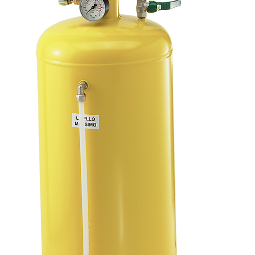 EC - LAVOR SPRAY NV24 Nebulizzatore ricarica pneumatica