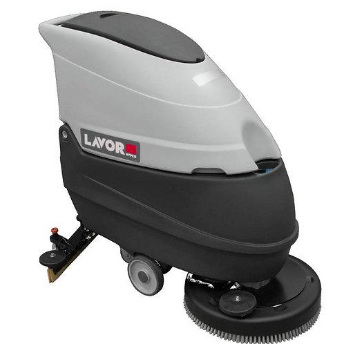 EC - FREE EVO 50B lavasciuga pavimenti Lavor