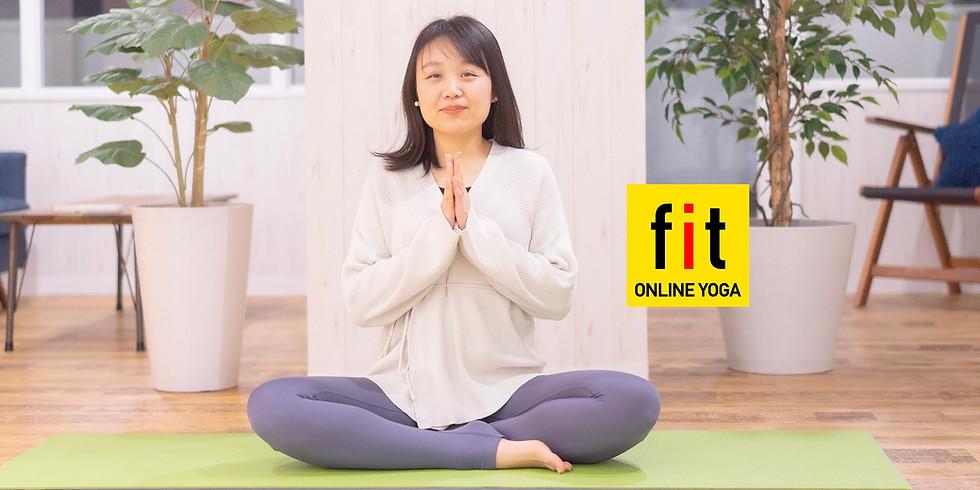 【参加無料】3月29日(月)16:00~ 満ちるエネルギーを感じる月礼拝と満月瞑想 (杉浦真里 先生)