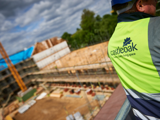 Castleoak joins £4bn DPS to partner with the public sector in meeting housing and care needs