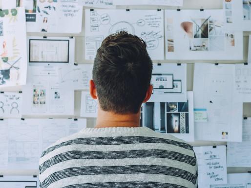 10 coisas que um Design Thinker não deve fazer