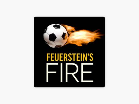 Head Coach Ryan Beier Appears on Soccer Podcast