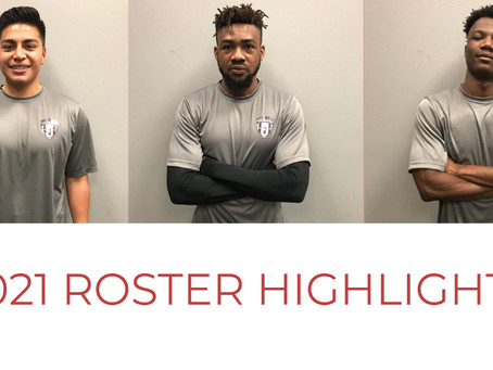 2021 Roster Highlight: A Defensive Trifecta