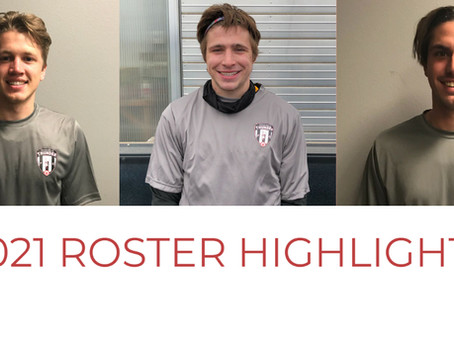 2021 Roster Highlights: College Players Join the Squad