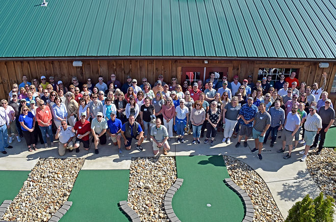 Concord Group Company Outing