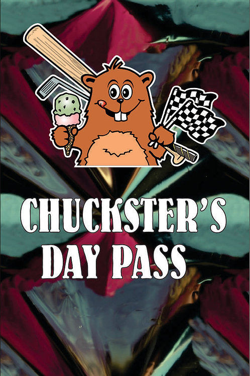 Day Pass--Chichester location only