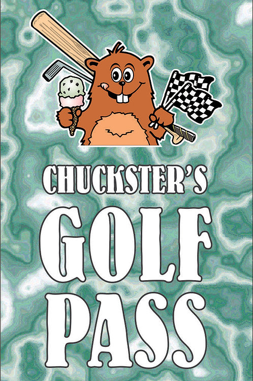 Round of Mini Golf--Chichester location only