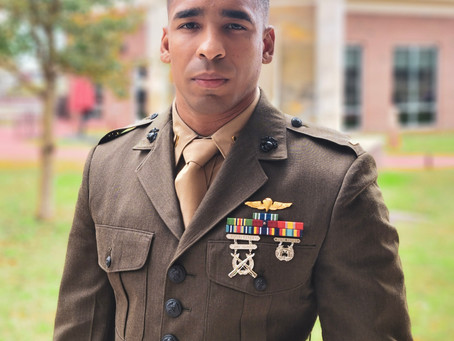 Q&Ray: What's it like being a Christian in the Military?