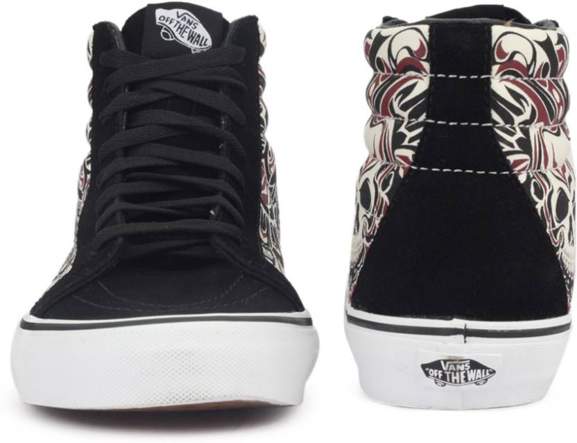 Why You Should Get Pair Of Vans Shoes Today (Flipkart).