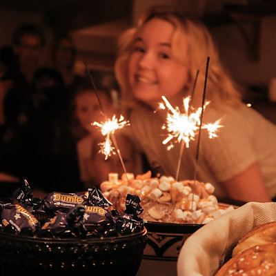 Celebrating Ellen 15