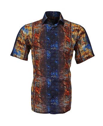 Bassiri ( Multi) Short sleeve shirt