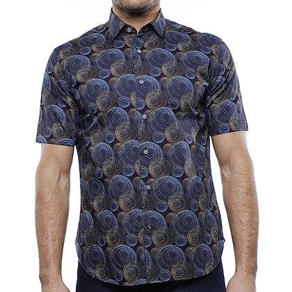Luchiano Visconti Summer shirt